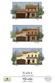homes in The Signature at PGA West by California West Communities