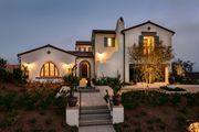 homes in Ravello at CIELO Ranch Santa Fe by California West Communities
