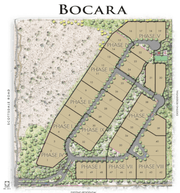 homes in Bocara by Camelot Homes
