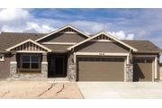 Heritage - Cordera: Colorado Springs, CO - Campbell Homes