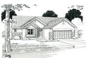 Meridian Ranch by Campbell Homes