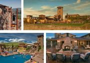 homes in Solterra: Solterra/Cardel Master Builders by Cardel Homes