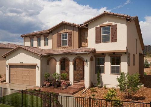 Solterra: Solterra/Cardel Master Builders by Cardel Homes in Denver Colorado