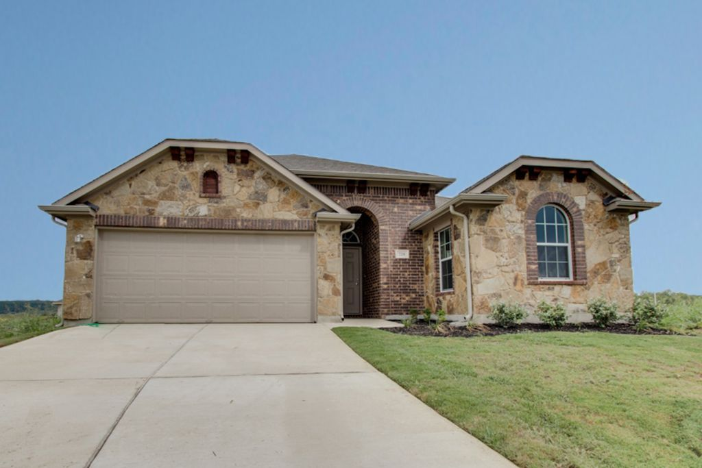Greeley - Carol Meadows: Hutto, TX - CastleRock  Communities