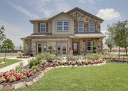 homes in Saddle Ridge by CastleRock  Communities