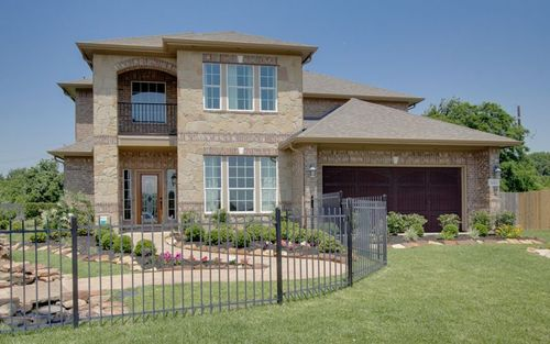 Siena by CastleRock  Communities in Austin Texas