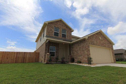 Laura Heights by CastleRock  Communities in San Antonio Texas