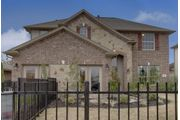 Ouray - Eagle Ridge: Round Rock, TX - CastleRock  Communities