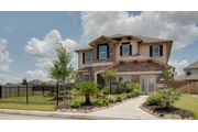 Dakota - Eagle Ridge: Round Rock, TX - CastleRock  Communities
