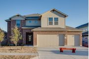San Marcos - Carol Meadows: Hutto, TX - CastleRock  Communities