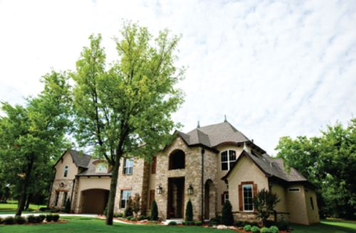 Search Owasso New Homes Find New Construction In Owasso Ok