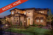 The Overlook Plan One - Heritage Hills: Lone Tree, CO - Celebrity Communities