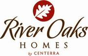 homes in Sweetwater by River Oaks Homes