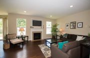 homes in Emerald Springs by Centex Homes