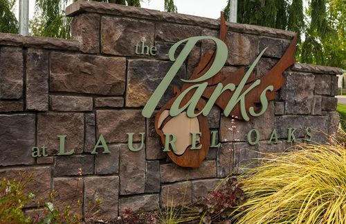 The Parks at Laurel Oaks - Townhomes by Centex Homes in Portland-Vancouver Oregon