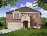 homes in Highland Grove by Centex Homes