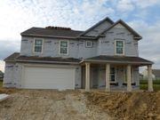 homes in Persimmon Grove by Centex Homes