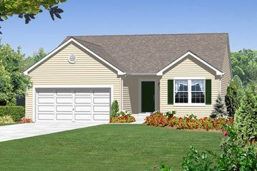 Brookstone - Preston Woods: Lake Saint Louis, MO - Centex Homes