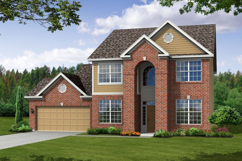 Archer Estates by Centex Homes