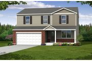 Sweetwater by Centex Homes