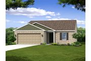 Compton - Persimmon Grove: Indianapolis, IN - Centex Homes
