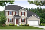 Preston Woods by Centex Homes