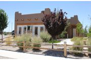 The Chimayo - Colores del Sol: Santa Fe, NM - Centex Homes