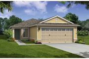 Pine Spring - Sullivan Ranch: Mount Dora, FL - Centex Homes