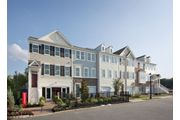 Chadsworth - Weston Landing: Eatontown, NJ - Centex Homes