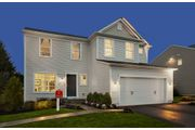Spruce - Whispering Farms: Breinigsville, PA - Centex Homes