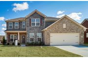 Vanderbilt - Spence Creek: Lebanon, TN - Centex Homes