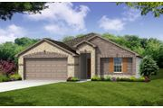 Compton - Highland Grove: New Braunfels, TX - Centex Homes