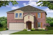 Chandler - Highland Grove: New Braunfels, TX - Centex Homes