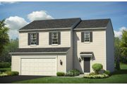 Alexandria - Meadows Edge: Stephens City, VA - Centex Homes