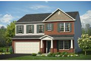 Bancroft - Meadows Edge: Stephens City, VA - Centex Homes