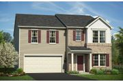 Canterbury - Meadows Edge: Stephens City, VA - Centex Homes