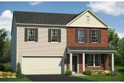 Westin - Meadows Edge: Stephens City, VA - Centex Homes
