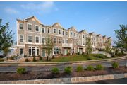 The Belwood - Signature Place at Garfield: Garfield, NJ - Centex Homes