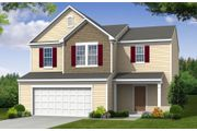 Alexandria - Whispering Farms: Breinigsville, PA - Centex Homes