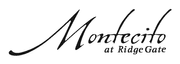 homes in Montecito at Ridgegate - Homes in Lone Tree by Century Communities