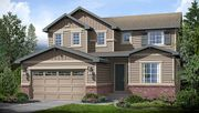 homes in Saddleback Heights - New Homes in Firestone by Century Communities