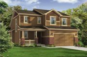 homes in Villages at Wolf Ranch - Homes in Colorado Springs by Century Communities