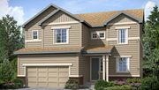 Outlook Pointe by Century Communities