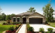 homes in Cumberland Crossing by Grand View Builders