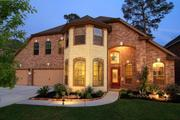 homes in Inverness Estates by Grand View Builders