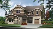 homes in The Estates at Rockrimmon-Homes in Colorado Spring by Century Communities