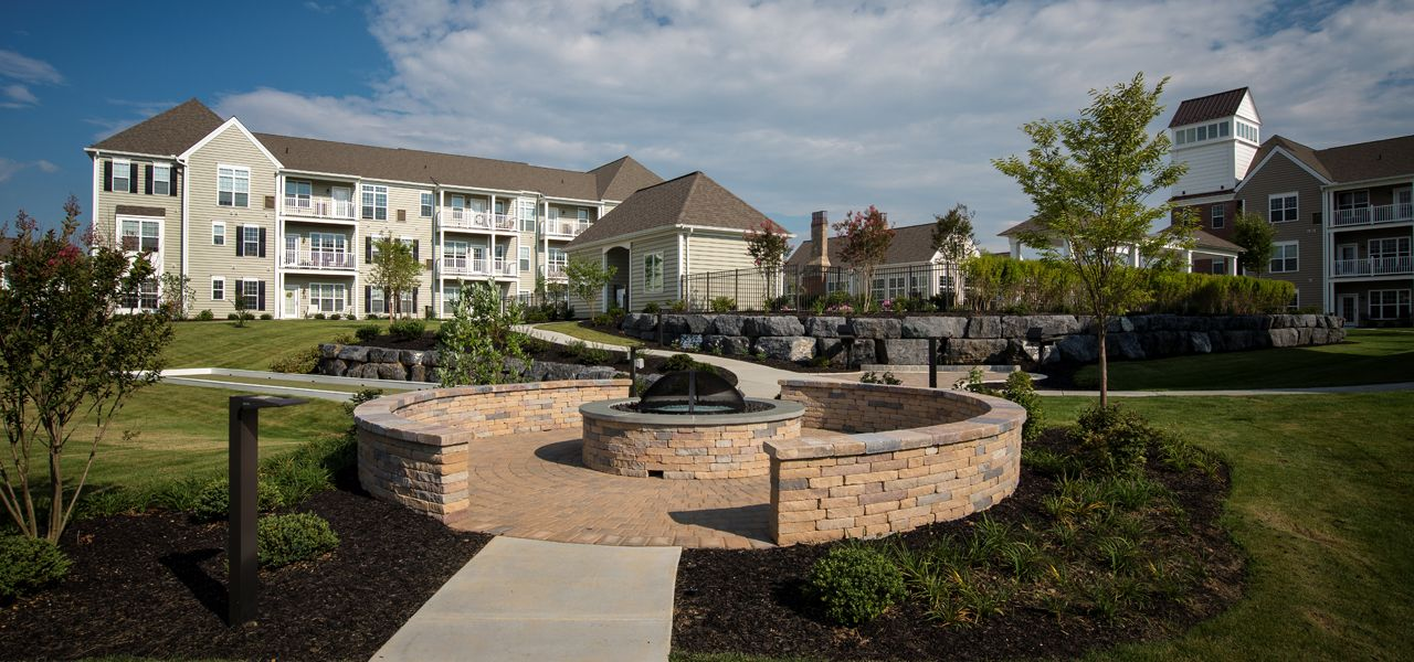 Towns at meridian in mechanicsburg pa by charter homes Home builders central pa