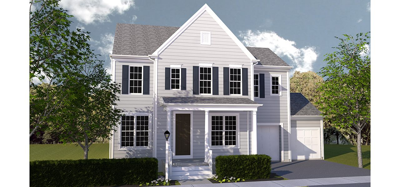 Fillmore home plan by charter homes neighborhoods in Home builders central pa