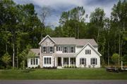 homes in Bishop Woods by Charter Homes & Neighborhoods