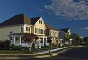 homes in Grandview by Charter Homes & Neighborhoods